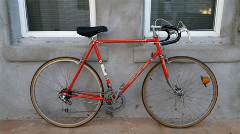 Peugeot 10 Speed Bike by Desertmetamorphic S Just Another Site