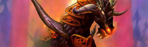 Warlock Aggro Deck Tgt by Savjz S Tgt Dreadsteed Warlock Hearthstone Top Decks