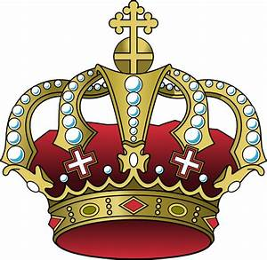 Christ The King Crown Clip Art at Clker.com - vector clip ...
