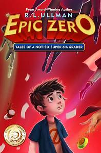 Epic, Zero, Tales, Of, A, Not