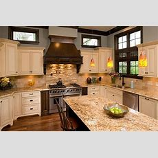 Oakley Home Builders  Traditional  Kitchen Chicago