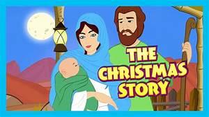 The Christmas S... Bible For Kids