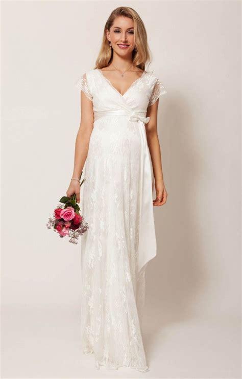 die besten 25 brautkleid schwanger ideen auf wedding dress