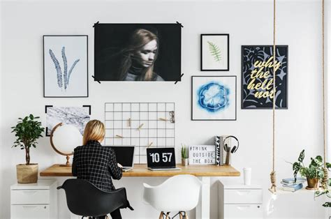 einrichtung home office einrichtung tipps homeoffice arbeitsplatz buero stylebook