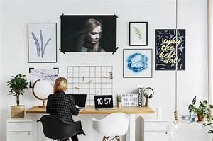 Home Office Einrichten Ideen : einrichtung tipps homeoffice arbeitsplatz buero stylebook ~ Bigdaddyawards.com Haus und Dekorationen