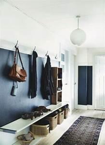 couleur peinture pour couloir veglixcom les dernieres With idee couleur couloir entree 3 papier peint pour couloir comment faire le bon choix