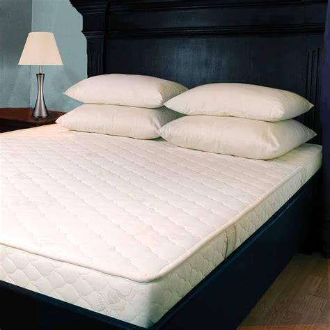 best organic mattress the best certified organic mattress the