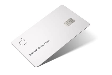 Every sim card is accepted? A sleek Apple credit card - Could this be the next must-have status symbol? : Luxurylaunches