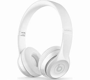 Buy BEATS BY DR DRE Solo 3 Wireless Bluetooth Headphones ...  Beats