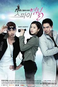 » Myung Wol the Spy » Korean Drama