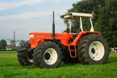 fiat  dt traktoren traktoren schlepper