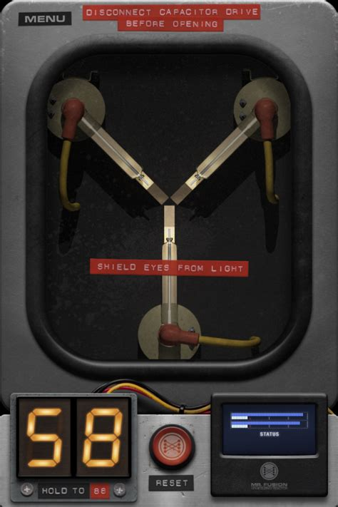flux for iphone flux capacitor entertainment free app for iphone