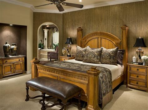 Bedrooms & Bedroom