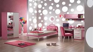 Designer Rooms For Girls trend interior design girl ...