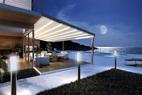 retractable roof systems pergolas malibu shade malibu shade  experts  shade