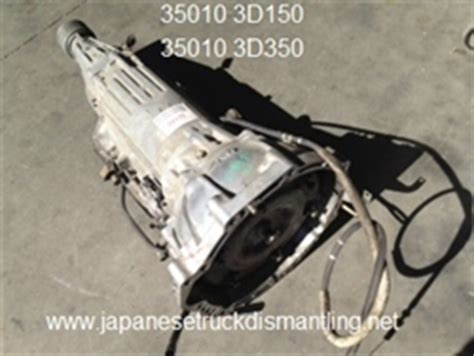 toyota runner automatic transmission