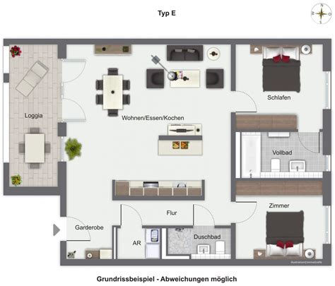 Wohnung Mieten Kiel Innenstadt by Kiel Bl 252 Cherh 246 Fe Exklusive Wohnungen Mieten Dr