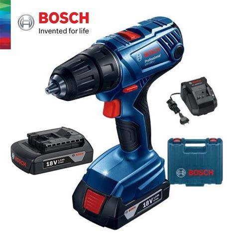 bosch gsr 18v bosch gsr 180 li 18v cordless drill driver 06019f81l0