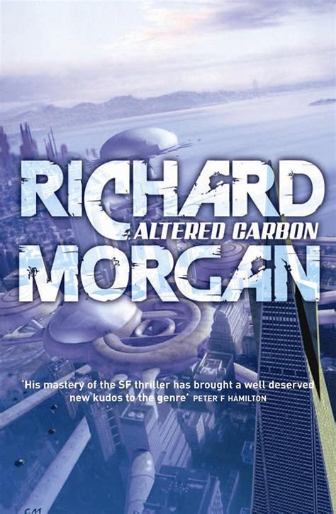 altered carbon  richard morgan smsa sydney mechanics