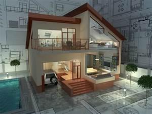 Smart Home Einrichten : smart home eine zukunftsversion nimmt gestalt an wohnungs ~ Frokenaadalensverden.com Haus und Dekorationen
