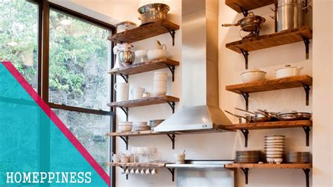 small kitchen shelving ideas must 25 creative kitchen shelves ideas for small