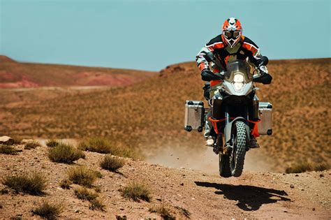 35 Photos Of The Ktm 1190 Adventure