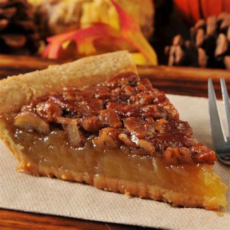 recette tarte aux noix  caramel