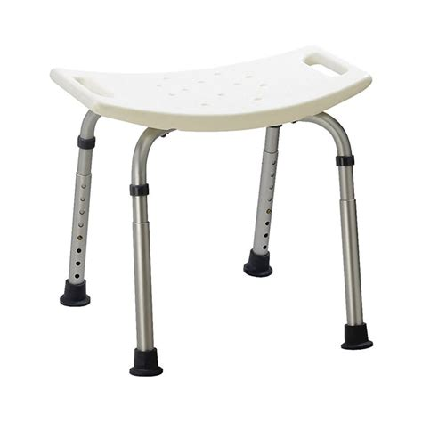 curved shower stool  prices