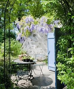 awesome jardin de maison design ideas design trends 2017 With idee deco maison de campagne