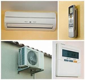 Bien Utiliser Sa Clim Reversible : climatisation r versible prix et infos pour bien choisir ~ Premium-room.com Idées de Décoration