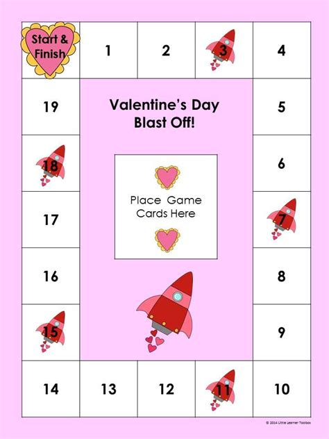 valentines day  images fun language arts