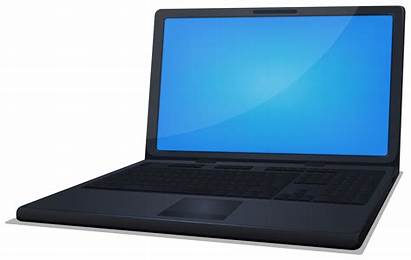 Laptop Vector Computer Laptops Vecteezy Clipart Graphics