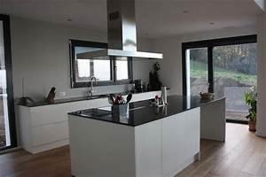 Cuisine Avec Parquet : quel parquet choisir pour une cuisine ~ Melissatoandfro.com Idées de Décoration