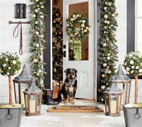 pottery barn weekend sale 20 off home decor holiday