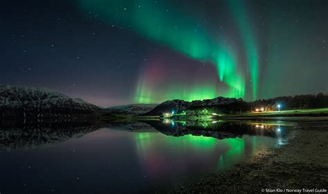 where can you see the northern lights in the us how to see the northern lights in norway northern lights