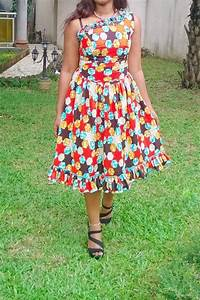 belle robe en pagne wax africain n8 pinteres With robe mariniere fille