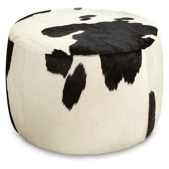 Faux Cowhide Ottoman by Faux Cowhide Ottoman Products Bookmarks Design