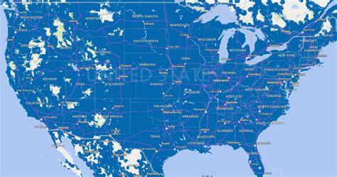 Coverage Map - Bix Wireless