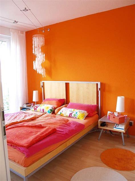inspiring ripe orange room designs digsdigs