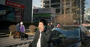 China's New Ride-Hailing Rules Focus on Where Drivers Call ...