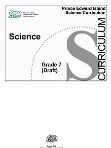 Grade 7 Science Curriculum Guide  2