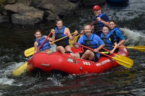 Whitewater Challengers (weatherly)  All You Need To Know