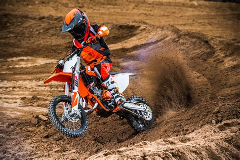 junior motocross ktm uk announce official youth motocross team