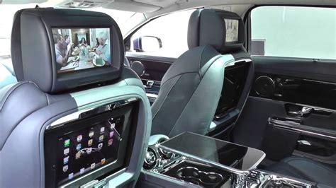 jaguar xj   supercharged ultimate dr auto lwb