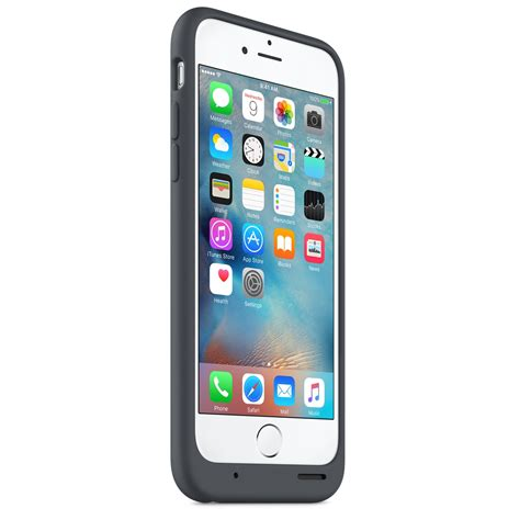 smart iphone apple launches an official 99 smart battery for