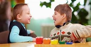Adapt Classroom Environments for Special Needs Children