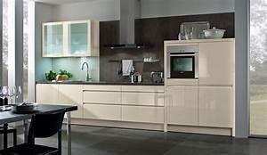 Küchen Quelle De : design einbauk che diamant magnolie hochglanz lack ~ Michelbontemps.com Haus und Dekorationen