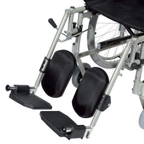 pedane per disabili pedane elevabili per sedia a rotelle autospinta regolabili