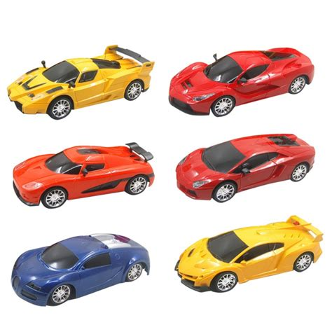 car toy 1 24 scale 2ch rc car model kids simulation remote control