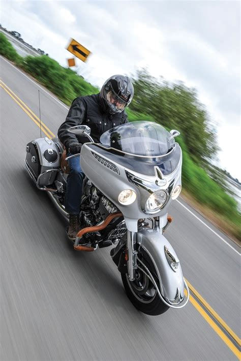 indian chieftain receives wide range  aftermarket